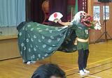 20100619獅子舞