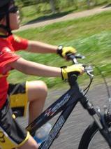 手賀沼サイクリング