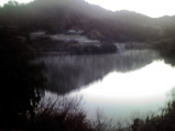 20081228湖面