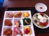 20110811朝食