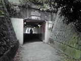 20090919秘密のトンネル