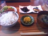 20111211朝食