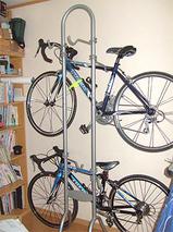 自転車ラック2