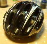 Lazerのヘルメット