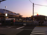 20111215東京体育館