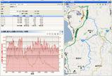 20090730通勤帰路データ