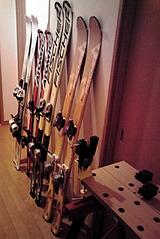 200903010スキー整備