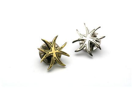 PINS-集合-BRASS
