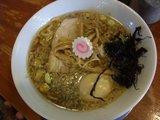 虹の麺_ラーメン