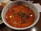 スープ火の玉