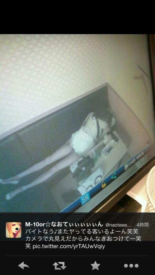ボックス カメラ カラオケ 監視 カラオケに監視カメラはあるのか?いちゃいちゃやキモい踊りが見られてる?