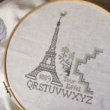 Eiffel Quaker 別バージョン