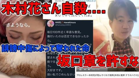 坂口章チャンネル逮捕へ (3)