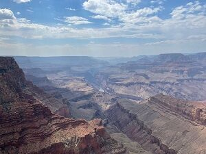 Grand Canyon - Lipan Point 061921-2