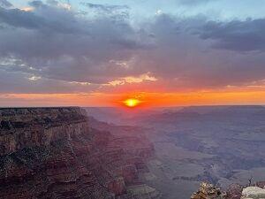 Grand Canyon - Yaki Point 061921-4
