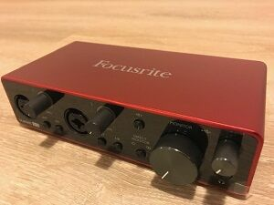 Forcusrite