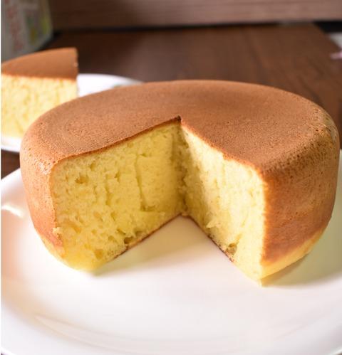 極厚パンケーキ (2)