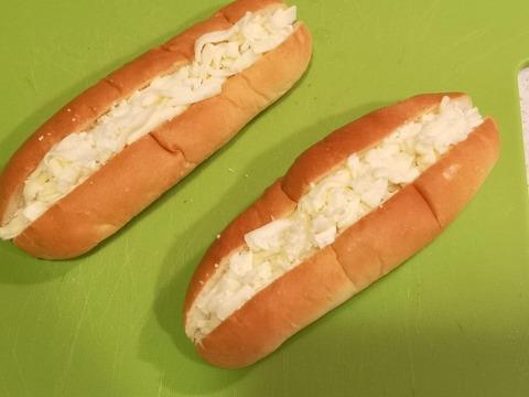 チーズドッグ (2)