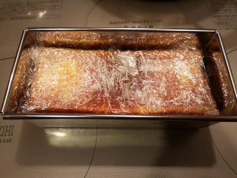 ヨーグルトチーズケーキ (15)