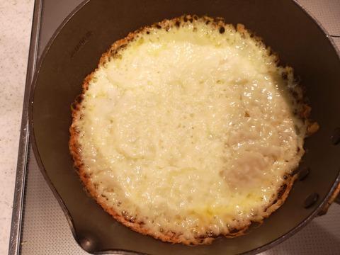 ジャガイモのチーズピザ (6)