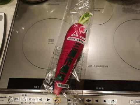 オイスター丼 (2)