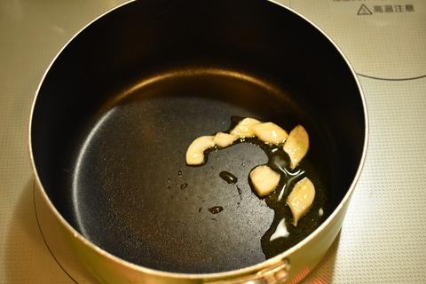 ヒラタケのトマト煮込み (3)