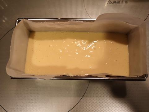 ヨーグルトチーズケーキ (10)