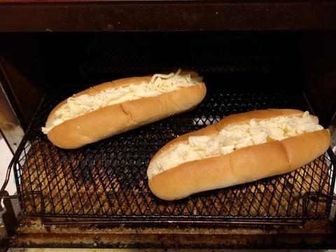 チーズドッグ (3)