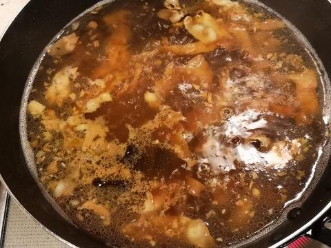 麻婆高野豆腐 (6)