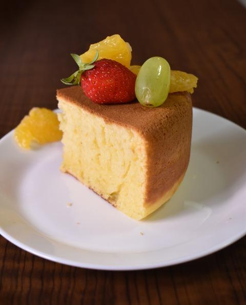 極厚パンケーキ (3)