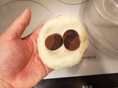 ホットケーキミックスパン (7)