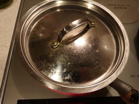 牡蠣の酒蒸し (3)