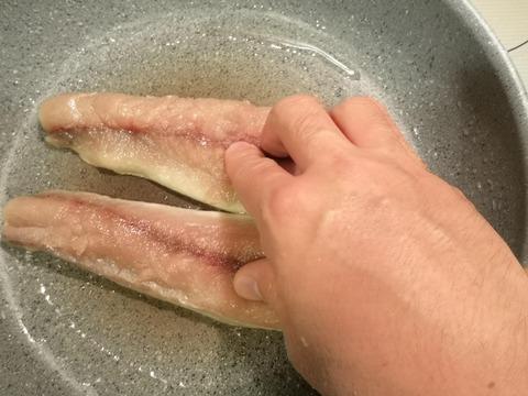 鯖の塩焼き (4)