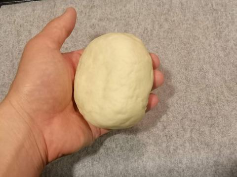 ホットケーキミックスパン (8)