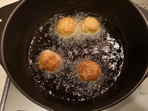 鯛の揚げ団子煮 (6)