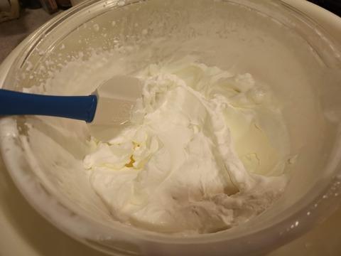 レモンクリームケーキ (5)