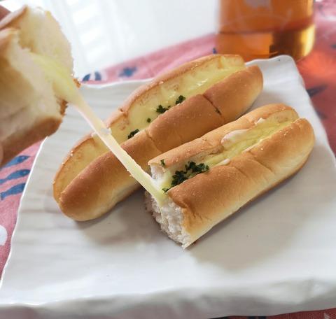 チーズドッグ (1)