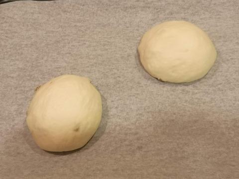 ドライトマトのパン (11)