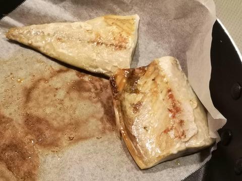 鯖の塩焼き (5)