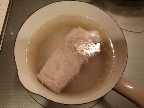 中華風角煮丼 (3)