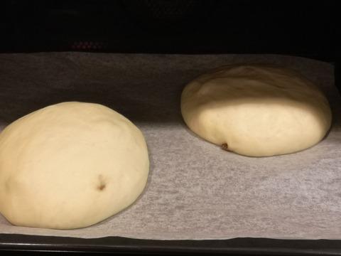 ドライトマトのパン (14)
