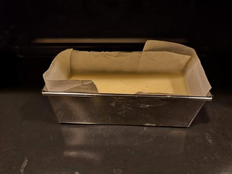 ヨーグルトチーズケーキ (11)