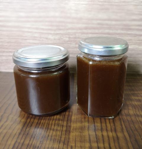 自家製ポン酢 (1)