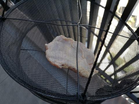 鶏もも肉の燻製 (3)