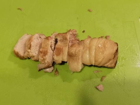 豚肉と大根の柔らか煮 (9)