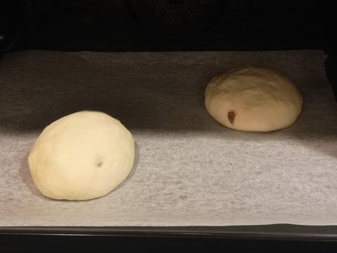 ドライトマトのパン (12)