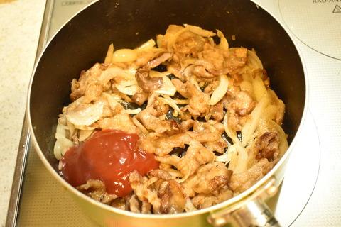 豚肉のスパイスシチュー (7)
