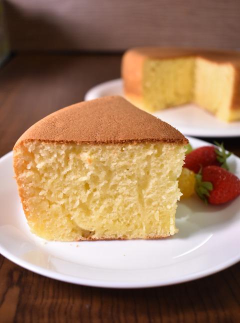 極厚パンケーキ (1)
