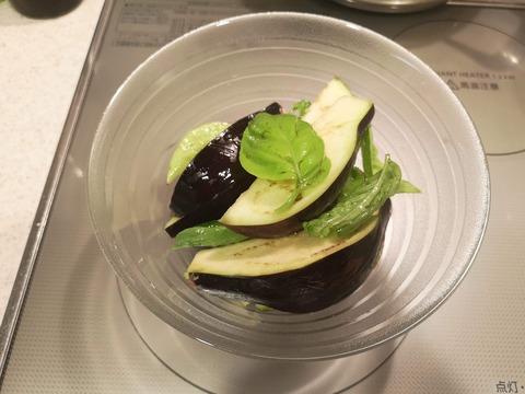 水茄子バジル (5)