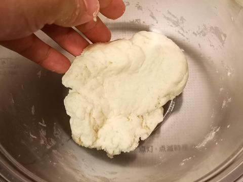 ホットケーキミックスパン (4)